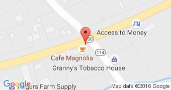 Cafe Magnolia