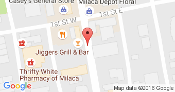 Jiggers Grill and Bar