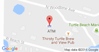 Thirsty Turtle Beach Bar and Grill