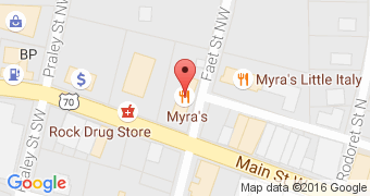 Myra's Ice Cream and Sandwich-Catering