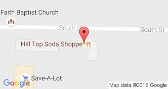 Hill Top Soda Shoppe