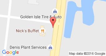 Nick's Buffet
