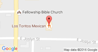 Los Toritos Mexican Restaurant