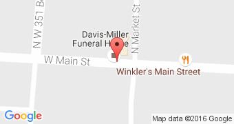 Winkler's Main Street Restaurant