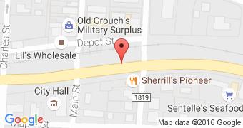 Sherrill's Pioneer Restaurant