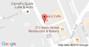 Finley's Cafe
