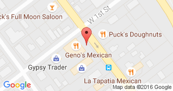 Soco's La Burrita Restaurant