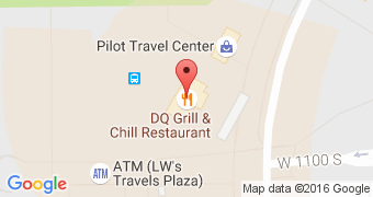 Dairy Queen Grill & Chill & Orange Julius Perry