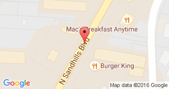 Mac's Breakfast Anytime