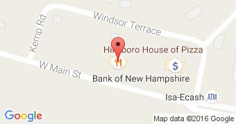 Hillsboro House of Pizza