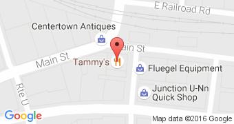 Tammy's Restaurant