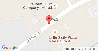 Little Sicily Pizza and Restaurant