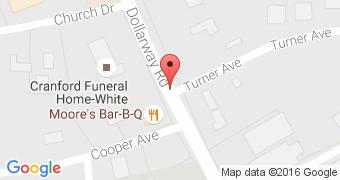 Moore's Bar-b-q