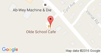 Olde School Cafe