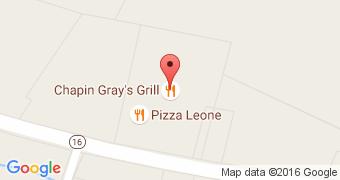 Chapin Gray's Grill