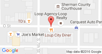 Loup City Diner
