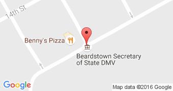 Benny's Pizza