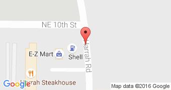 Harrah Steakhouse