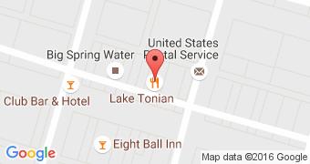 Lake Tonian Restaurant