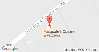Pasquale's Cuisine and Pizzeria