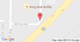 King Wok Buffet