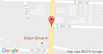 Eldon Drive-In