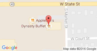 Dynasty Chinese Buffet
