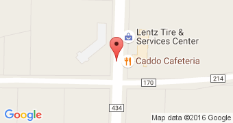 Caddo Cafeteria