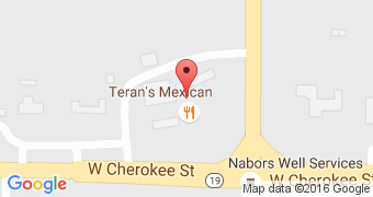 Teran's Mexican Restaurant