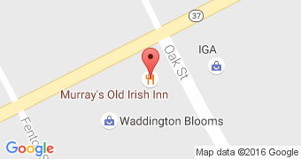 Murray's Old Irish Inn