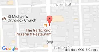 The Garlic Knot Pizzeria & Restaurant