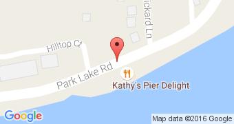 Kathy's Pier Delight