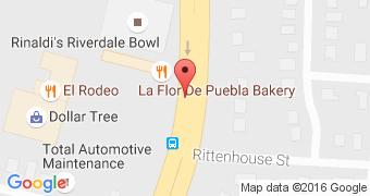 La Flor De Puebla