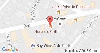Nunzio's Grill
