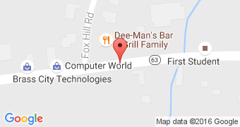 Dee-Man's Bar and Grill Family