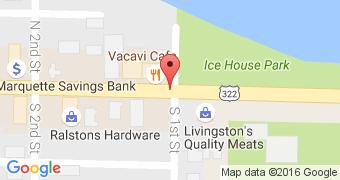 Vacavi Cafe