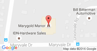 Marygold Manor