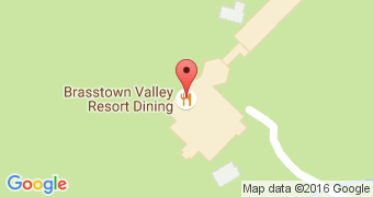 Brasstown Valley Resort & Spa Restaurant