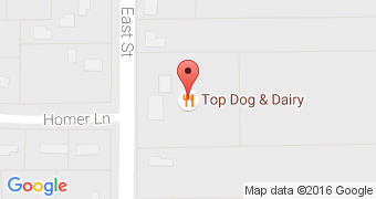 The Top Dog and Dairy