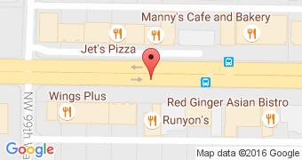 Runyon's Restaurant