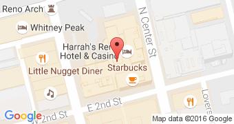 Steakhouse At Harrahs