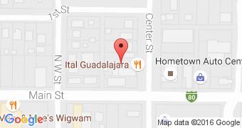 Ital Guadalajara