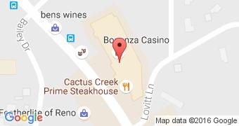 Cactus Creek Prime Steakhouse