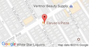 Caruso's Pizza
