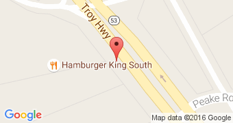 Hamburger King