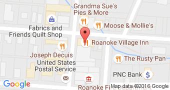 Roanoke Village Inn