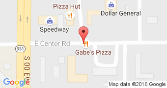 Gabe's Pizza Inc.