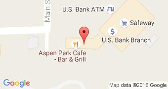 Aspen Perk Cafe
