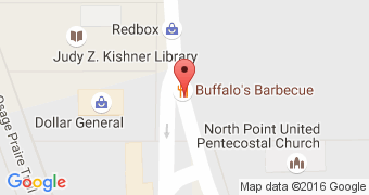 Buffalo's Barbecue
