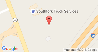 Southfork Truck Stop